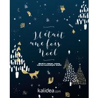 Billetterie CE kalidea.com_il était une fois Noël